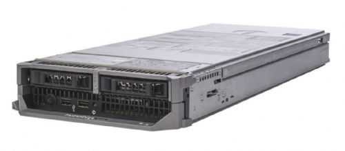 Dell PowerEdge M620 Blade Server 2x Eight-Core E5-2650 2GHz 32GB Ram 2x 1TB HDD